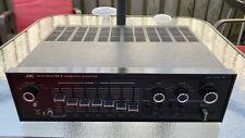 Jvc Mca-100E/5107 Integrated Amplifier