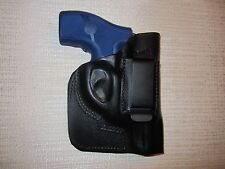 Ruger LCR with CT laser grip laser, IWB & POCKET HOLSTER, right hand