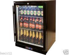 BRAND NEW RHINO BAR FRIDGE GLASS DOOR - 129 LITRES - COMMERCIAL - ALFRESCO