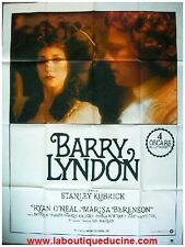 BARRY LYNDON Mod B Affiche Cinéma Originale / Movie Poster STANLEY KUBRICK