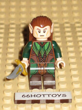 LEGO The Hobbit 79012 The Hobbit Mirkwood Elf Minifigure New