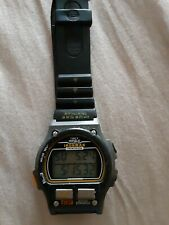 Vintage Timex Ironman Triathlon Watch