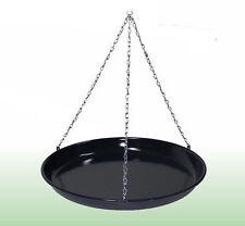 Grillpfanne Schwenkgrill Ø 45cm ungarisch mit Kette für Dreibein