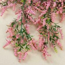 Artificial Ivy Flower Vine Garland Hanging Home Garden Trailing Basket A1N4