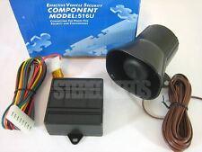 Dei 516U Universal Car Security Alarm Siren Add-On Talking Voice Module Viper