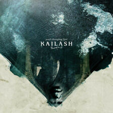 Kailash 'Past Changing Fast' cd Red Sparowes Ved Buens Ende