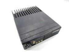 * MOTOROLA RADIUS D51LRA9734BK TWO WAY RADIO