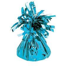 bébé bleu feuille Spray poids Anniversaire Décoration de fête mariage