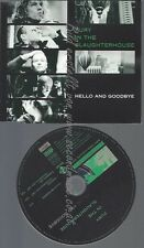 CD--FURY IN THE SLAUGHTERHOUSE -- - SINGLE -- HELLO AND GOODBYE
