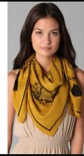 MADEWELL Rare Huge Queen Bee Scarf Euc Sold Out On Shop Bop