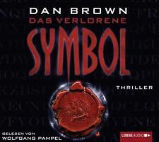 Das verlorene Symbol. Robert Langdon, Teil 3 von Dan Brown (2009)