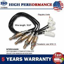 O2 Oxygen Sensor Down/Upstream for Ford F150 5.4L 4.6L 4.2L 1997-2003 11171843