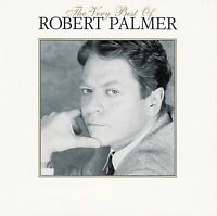 ROBERT PALMER : THE VERY BEST OF / CD - TOP-ZUSTAND