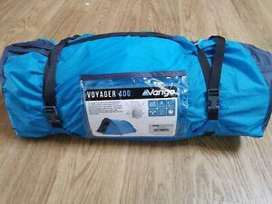Brand new Vango Voyager 400 Tent