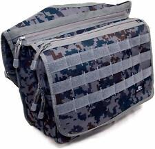 Real Air Self Defense Force camouflage messenger bag Japan 6008 cool