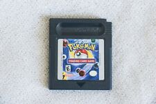 *AUTHENTIC* Pokemon Trading Card Game Game Boy Color 2000