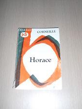 HORACE Corneille
