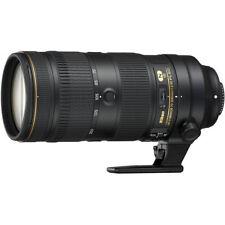 Nikon AF-S NIKKOR 70-200mm f/2.8E FL ED VR Lens 20063