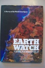 Earth Watch: A Survey of the World from Space,Charles Sheffield