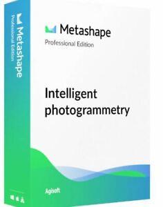 Metashape Professional 1.7.3.12337 Winx64/ 1.7.1 macOS