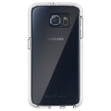 Tech21 Evo Check Clear Cover for Samsung Galaxy S6 Hard Wearing Case