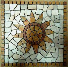 INGROSSO: Rosone Mosaico Marmo 40cm. Altri in negozio