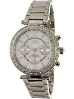 Invicta Women's Angel 21386 Silver Stainless-Steel Swiss Quartz Fashion Watch