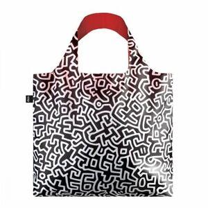 LOQI Shopping Bag Keith Haring