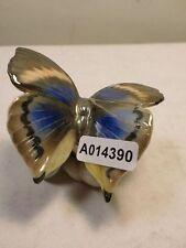 +# A014390 Goebel Archiv Muster Schaubach Schmetterling Butterfly Schau40 Plombe