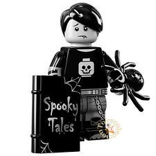 LEGO MINIFIGURES SERIE 16 - MINIFIGURA SPOOKY BOY 71013 - ORIGINAL MINIFIGURE