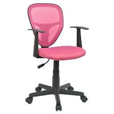 Kinderdrehstuhl Schreibtischstuhl Bürostuhl Topstar Air S/'maxx pink rosa B-Ware