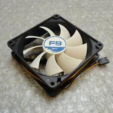 Arctic F9 Internal Case Cooling Fan 3-Pin 3-Wire - 1800RPM - 92mm x 92mm x 25mm