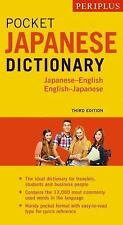 Periplus Pocket Japanese Dictionary : Japanese-English English-Japanese...