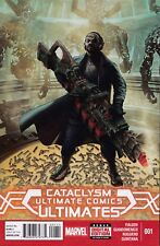 CATACLYSM Ultimate Comics ULTIMATES #1 New Bagged