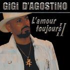 CD Gigi D'Agostino LAmour Toujours II 2CDs