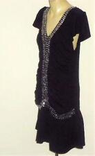 Summer Sheath Dresses Women with Knit