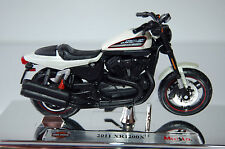 HARLEY DAVIDSON   XR 1200X 1/18th  MODEL MOTORCYCLE