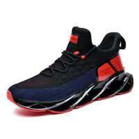 Mens Springblade Athletic Sneakers Breathable Sports Running Shoes Jogging Gym