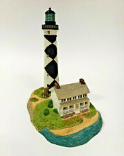 Harbour Lights 1995 Limited Cape Lookout Lighthouse North Carolina #405 Retired