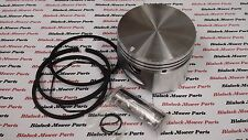 6727 Briggs and Stratton 391289 Piston Kit +.030 Over Size 10-12hp