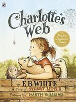 Charlotte's Web (Colour Edn) by White, E. B. | Paperback Book | 9780141331331 |