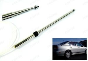 Power Antenna Aerial AM FM Radio Replacement Mast Cable For Infiniti G20 I30 J30