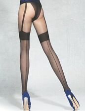 Suspender footed Singlepack Tights for Women