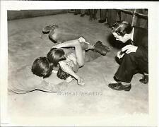 EAST SIDE DEAD END KIDS BOWERY BOYS CRIME SCHOOL CANDID WB PHOTO #20