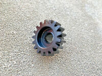 Hardened Steel 8mm Shaft 18T MOD 1.5 PINION GEAR for Losi 5ive