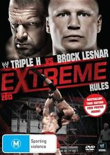WWE - Extreme Rules 2013 (DVD, 2013) - Region 4