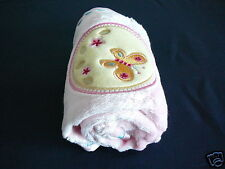 BABY Blanket Cosy Bamboo Snuggle Sac Breathable Natural Fibre 71cm x 76cm