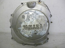 YAMAHA FZR400 1WG 3EN1 1988 RIGHT HAND ENGINE CASING CLUTCH COVER