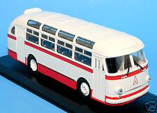 ClassicBus diecast 1/43 russian soviet city bus LAZ 695E 1961 CCCP USSR URSS NIB