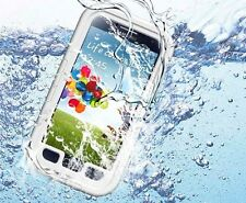 Waterproof Shock Dirtproof Protective Hard Case Cover For Galaxy S4 SIV i9500